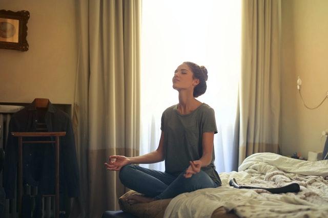 Mediteren 2.0 – handleiding voor beginners en haastige mensen